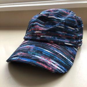 Lululemon adjustable hat